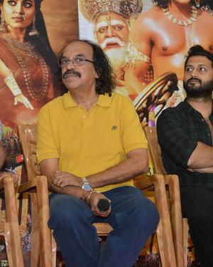 Kurukshetra Kannada Film Press Meet Photos   Picture 1672465