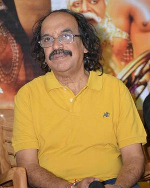 Naganna - Kurukshetra Kannada Film Press Meet Photos   Picture 1672467