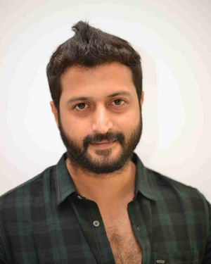 Yashas Surya - Kurukshetra Kannada Film Press Meet Photos   Picture 1672476