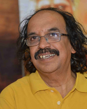 Naganna - Kurukshetra Kannada Film Press Meet Photos   Picture 1672466