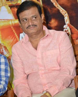 Kurukshetra Kannada Film Press Meet Photos   Picture 1672471