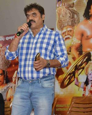 Kurukshetra Kannada Film Press Meet Photos   Picture 1672463