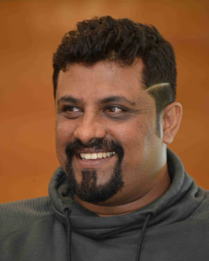 Raghu Dixit - Ninna Sanihake Film Press Meet Photos