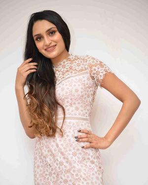 Dhanya Ramkumar - Ninna Sanihake Film Press Meet Photos | Picture 1673150