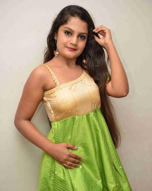 Milana (Kannada Actress) - Shaibya Film Press Meet Photos | Picture 1673182