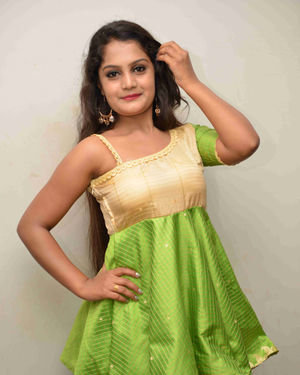 Milana  - Shaibya Film Press Meet Photos