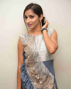 Meghashree Gowda - Shaibya Film Press Meet Photos | Picture 1673190