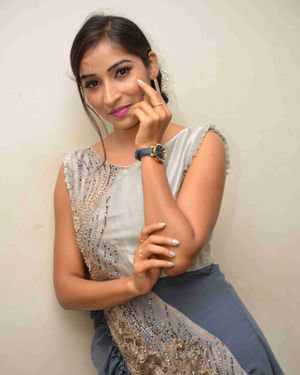 Meghashree Gowda - Shaibya Film Press Meet Photos | Picture 1673191