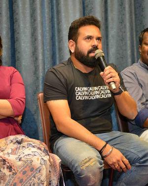 Kannad Gothilla Film Teaser Release Photos | Picture 1674382