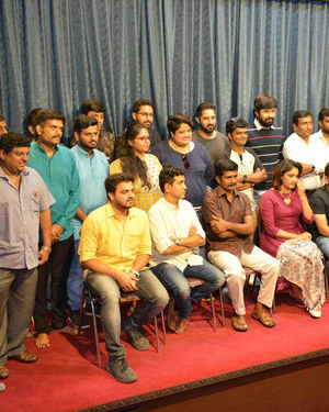 Kannad Gothilla Film Teaser Release Photos | Picture 1674384