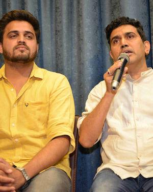 Kannad Gothilla Film Teaser Release Photos | Picture 1674380