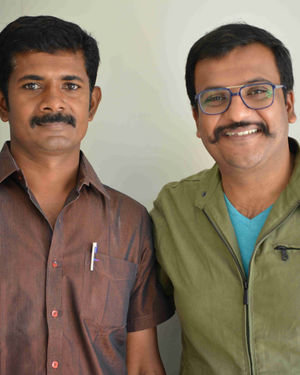 Kannad Gothilla Film Teaser Release Photos | Picture 1674367