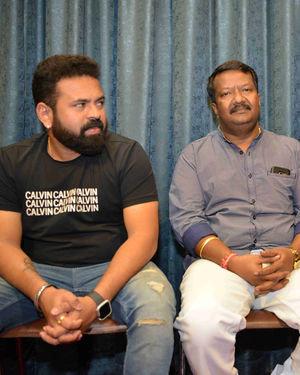 Kannad Gothilla Film Teaser Release Photos | Picture 1674377