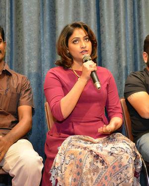 Kannad Gothilla Film Teaser Release Photos | Picture 1674381