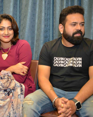 Kannad Gothilla Film Teaser Release Photos | Picture 1674378