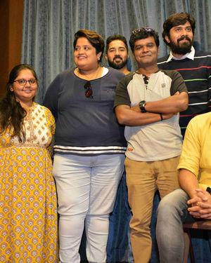 Kannad Gothilla Film Teaser Release Photos | Picture 1674383