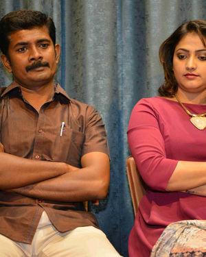 Kannad Gothilla Film Teaser Release Photos | Picture 1674379