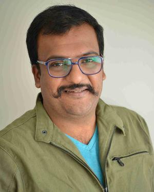 Mayur Raghavendra - Kannad Gothilla Film Teaser Release Photos | Picture 1674385