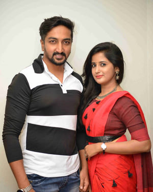 Naanu Nan Jaanu Film Press Meet Photos | Picture 1674403