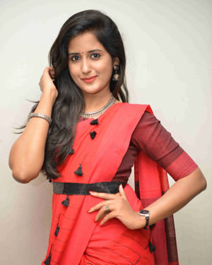 Pallavi (Naanu Nan Jaanu) - Naanu Nan Jaanu Film Press Meet Photos | Picture 1674402