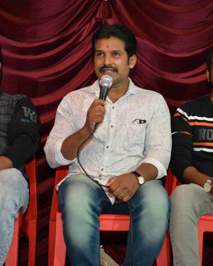 Naanu Nan Jaanu Film Press Meet Photos | Picture 1674400