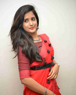 Pallavi (Naanu Nan Jaanu) - Naanu Nan Jaanu Film Press Meet Photos | Picture 1674401
