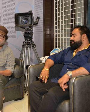 Ravi Bopanna Film Press Meet Photos | Picture 1674418
