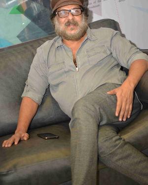 V. Ravi Chandran - Ravi Bopanna Film Press Meet Photos | Picture 1674412