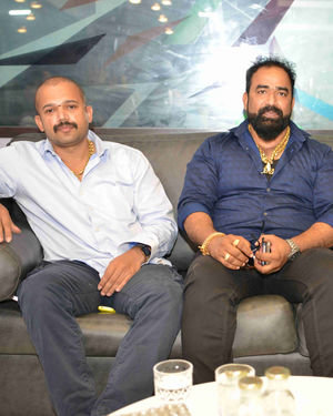 Ravi Bopanna Film Press Meet Photos | Picture 1674411