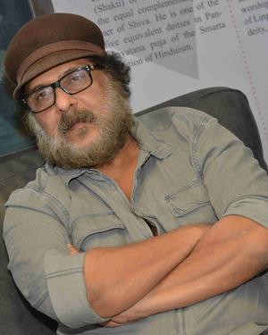 V. Ravi Chandran - Ravi Bopanna Film Press Meet Photos | Picture 1674414