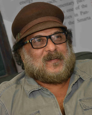 V. Ravi Chandran - Ravi Bopanna Film Press Meet Photos | Picture 1674415