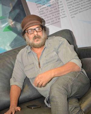 V. Ravi Chandran - Ravi Bopanna Film Press Meet Photos | Picture 1674421