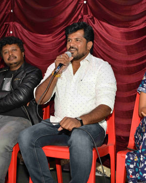 Krishna Talkies Film Press Meet Photos | Picture 1678314