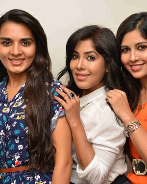 Krishna Talkies Film Press Meet Photos | Picture 1678305