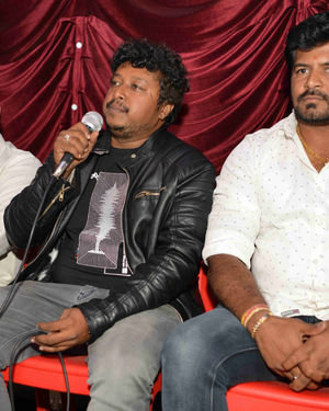 Krishna Talkies Film Press Meet Photos | Picture 1678313