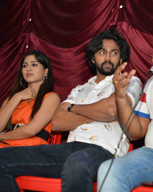 Krishna Talkies Film Press Meet Photos | Picture 1678315