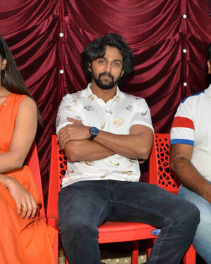 Krishna Talkies Film Press Meet Photos | Picture 1678312