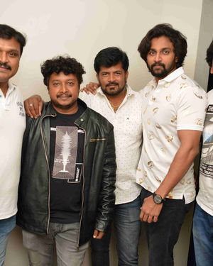 Krishna Talkies Film Press Meet Photos | Picture 1678300