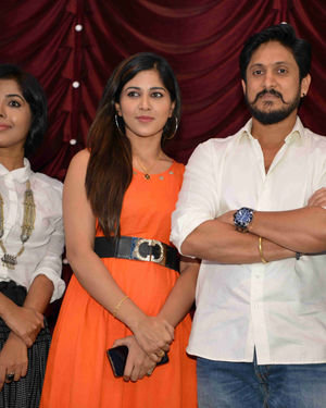 Krishna Talkies Film Press Meet Photos | Picture 1678316