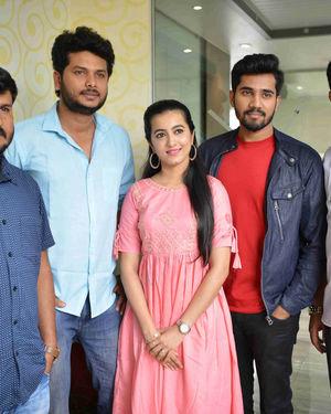Fan Kannada Film Success Meet Photos