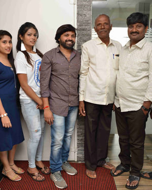 Goori Kannada Movie Audio Release Photos | Picture 1679198