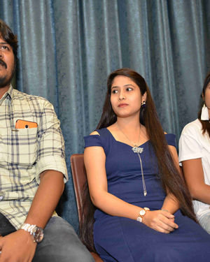 Goori Kannada Movie Audio Release Photos | Picture 1679177