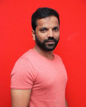 Sathish Ninasam - Parimala Lodge Kannada Movie Teaser Launch Photos