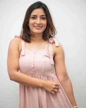 Anitha Bhat - Bengaluru 69 Movie Audio Release Photos   Picture 1703466