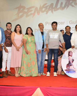 Bengaluru 69 Movie Audio Release Photos