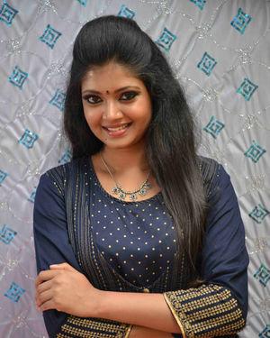 Anjana Gowda - Chi Ra Muthu Chi Sou Ratna Film Pooja And Press Meet Photos | Picture 1703480