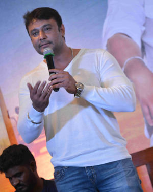 Darshan Thoogudeepa - Odeya Movie Press Meet Photos | Picture 1704331