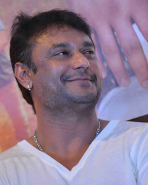 Darshan Thoogudeepa - Odeya Movie Press Meet Photos | Picture 1704327