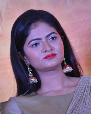 Sana Thimmayya - Odeya Movie Press Meet Photos | Picture 1704322