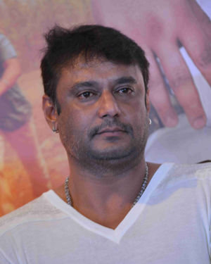 Darshan Thoogudeepa - Odeya Movie Press Meet Photos | Picture 1704320
